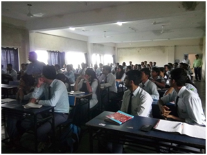 expert_lecture_on_iot_by_cse_department
