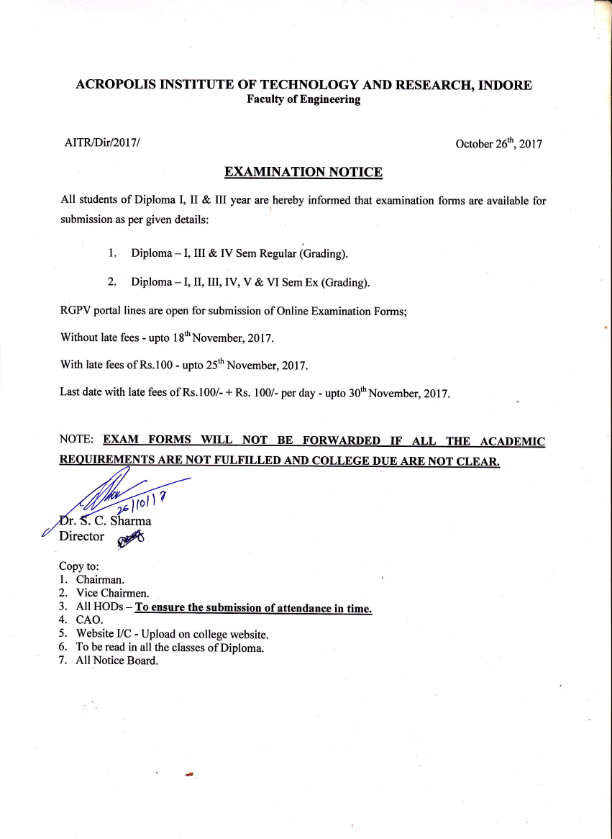 Notice Dip Exam_001