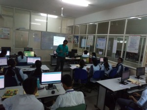 Iot workshop Mr. Keshav purswani on date_8_09_2017