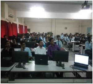 Training on Advance Java ((05 July to 04 August 2017))